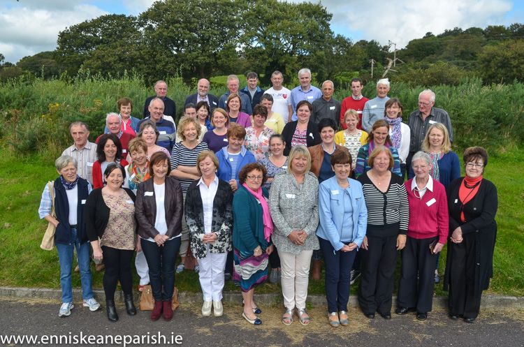 The Enniskeane and Desertserges Parish Assembly 2015 to 2018