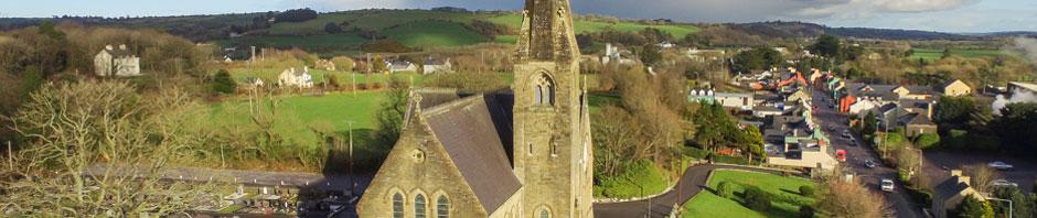 Enniskeane & Desertserges Parish